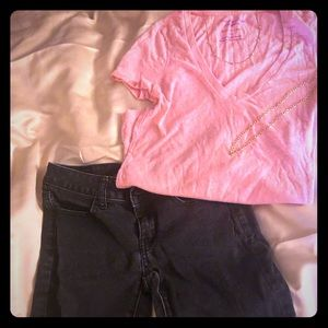 American Eagle Tween outfit